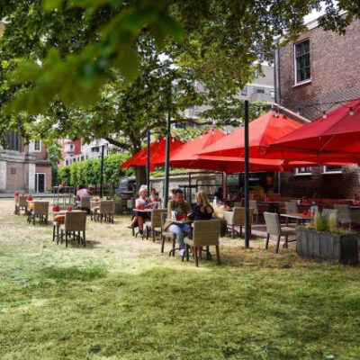 Restaurant Pavlov Den Haag