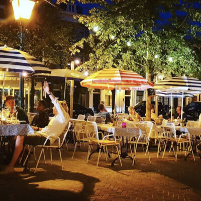Restaurant de Kadekopie